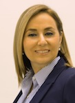 Mariana Lotfi real estate agent